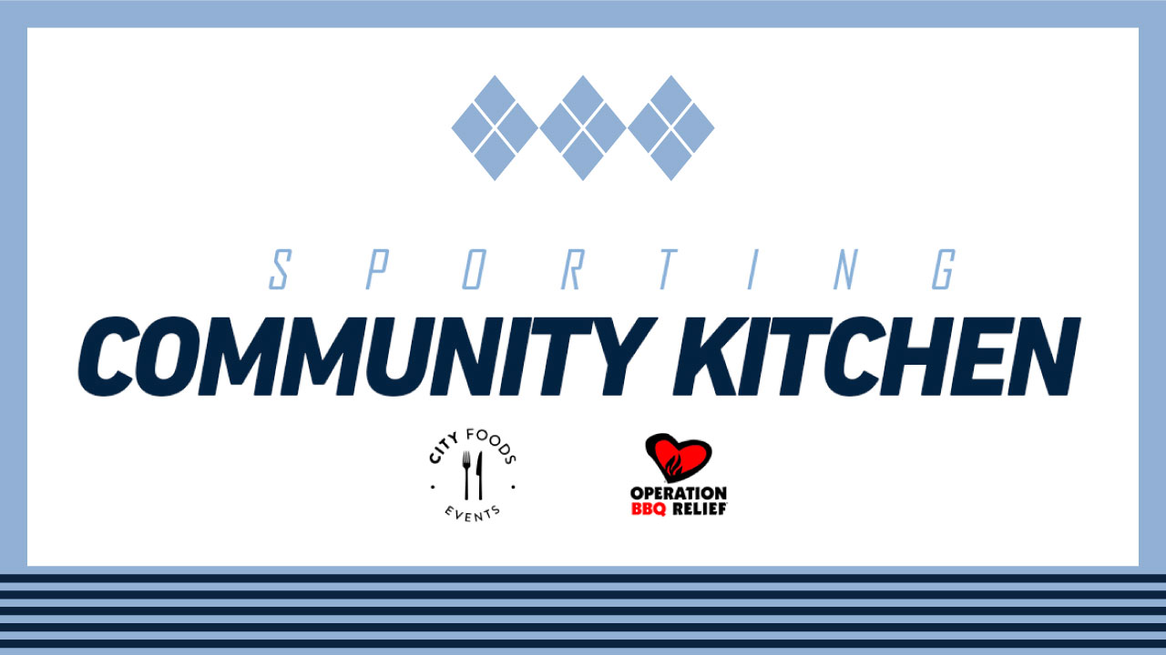 Sporting Community Kitchen