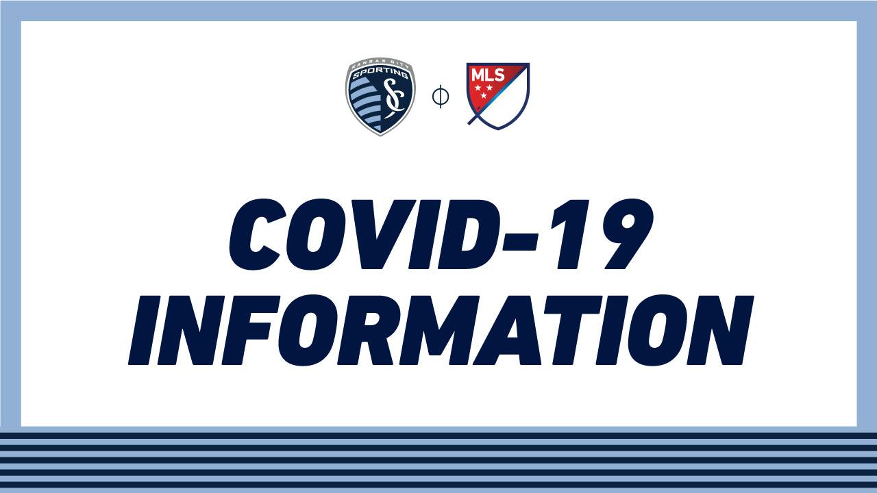 MLS COVID19 Updates