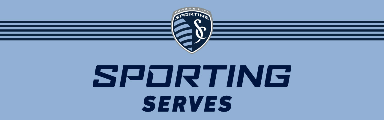 Sporting Serves