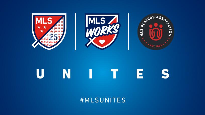 MLS Unites