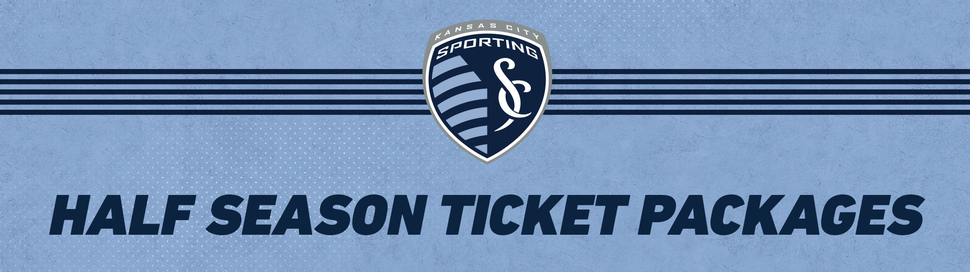 Sporting KC Half Season Tickets, Sporting Kansas City Half Season Tickets